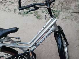 Bycycle hero