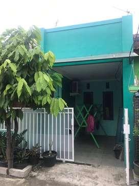 Hunian 2lt siap huni di PUP Bekasi(A2475)