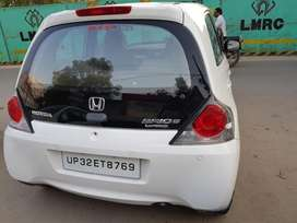 Honda Brio VX Manual, 2013, Petrol