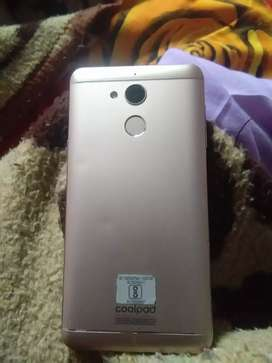 coolpad not 5 pro