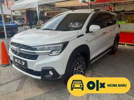 [Mobil Baru] suzuki  Xl7 promo ramadhan