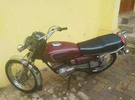 Rx 135. Good condition