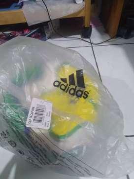 Bola adidas brazil capitano ori