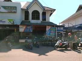 Dijual Ruko di Pasar Barru