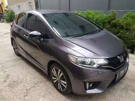 Honda All New Jazz RS 2014 Matik, Muluss