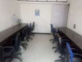 Commercial office  sharanpur road