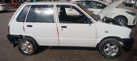 home used mehran vx for sale