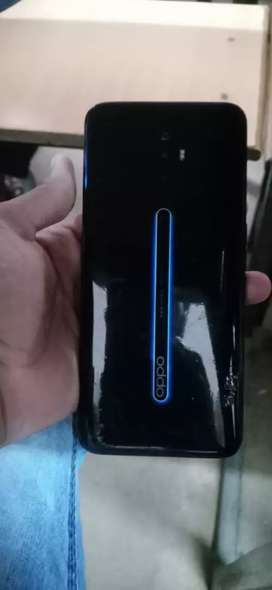 Oppo Reno 2z 8/256 no problems only use 8 month