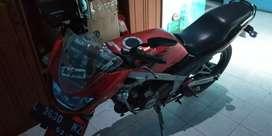 Kawasaki Ninja R tahun 2015