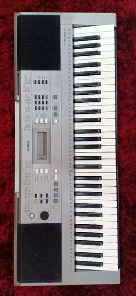 Dijual Keyboard yamaha psr 353