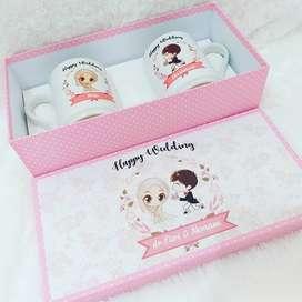 Paket Wedding Gift