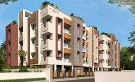 Residential Flats 2 & 3bhk  for sale porur Garden phase -2  For Sale-1