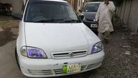 Cultus VXR Lahore number  registration 2006