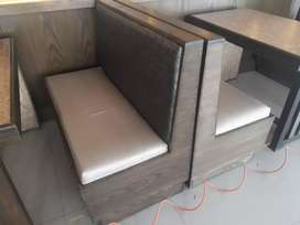Mega Stocks available Restaurant Fast Food Cafe Hotel Sofas