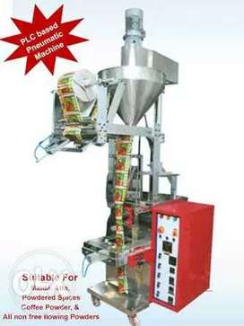 Automatic packing machine with one year warranty