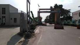 5 Marla plot for sale in Kings Town Lahore