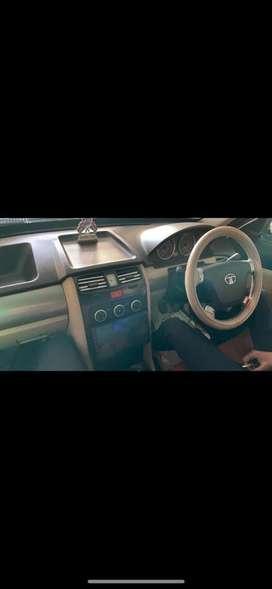 Tata Safari Storme 2014 Diesel Good Condition