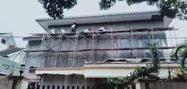 Jasa Renovasi dan bangun rumah, kantor gedung ,teralis , canopy dll