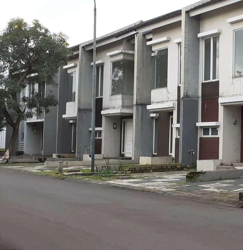 Rumah ready stock akhir dekat  Tangcity mall