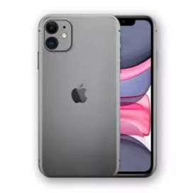 Apple Iphone 11 64GB Gray New Garansi Internasional