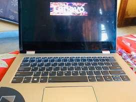 Lenovo yoga 520 touch laptop