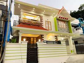 My Villas MainRoad ThirumalaPidarm