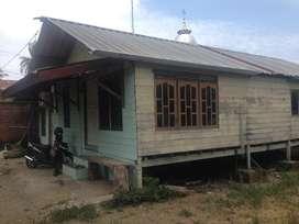 Rumah sewa lokasi batoh