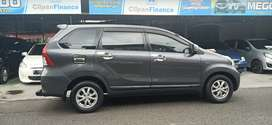 All new avanza G AT.istimewa.cash kredit&tt