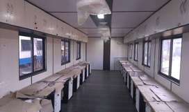 Supplier of Portable cabins, office container,