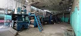 Prakash Printing Machine