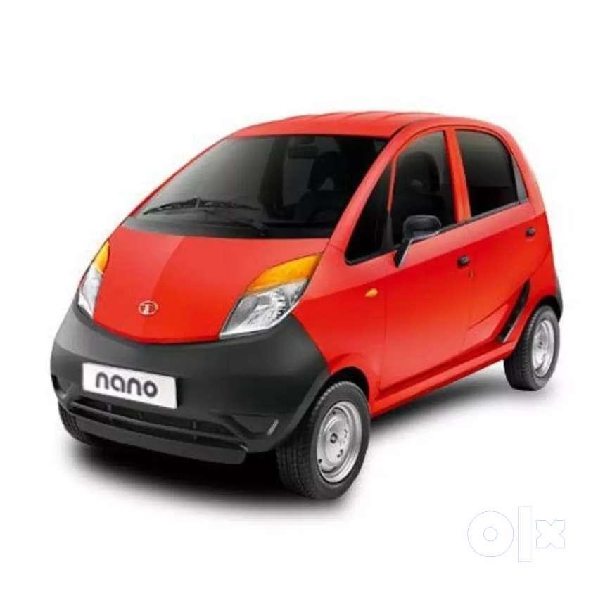 i sell my nano it's run only 14000km 0