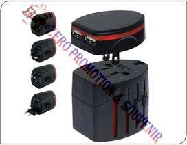 Travel Adapter UAR04