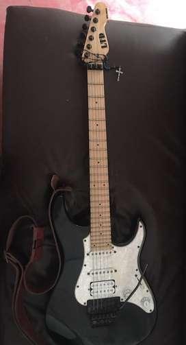 ESP LTD SN -200 FR M.        Electric Guitar