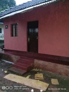 House for sale in kallappu. Near sultan apartment.