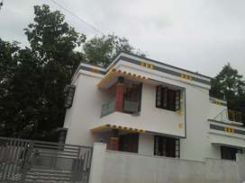 House for sale kariyavattom, lncp main gate 150mter