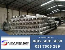 PIPA PVC SUPRAMAS D 2 1/2 INCH MURAH