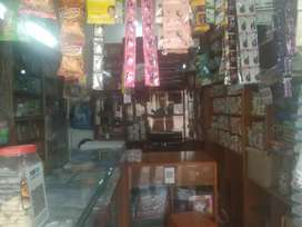 Shop Furniture 70000/- price negotiable