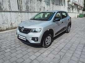 Renault KWID 1, 2016, Petrol
