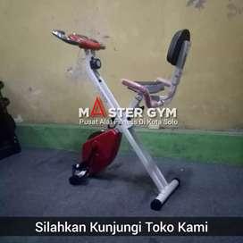SEPEDA STATIS - Kunjungi Toko Kami - Master Gym Store !! MG#14640