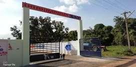 Villa plots for sale in avadi hindu college
