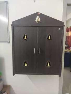 Pooja shelf / Stand