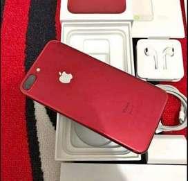 Iphone 7plus 256Gb ibox BU