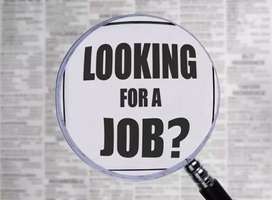 DON'T GO ANYWHERE WHEN JOB IS AVAILABLE AT HOME PART TIME WORK