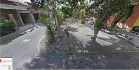 Tanah Strategis di Klaten Tengah mumpung belum naik harganya