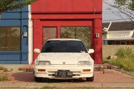 """Honda Civic Nouva 1989 mobil terawat surat"""" lengkap"""