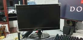 Monitor Samsung S20D300