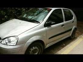 Tata indica v2 dlg turbo 2006 second top model