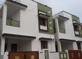Individual house with 3bhk + 3T for rent. Rent negotiable.