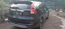 Honda CRV 2.4 2015 Murah, Bogor