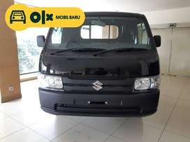 [Mobil Baru] Promo Suzuki Carry Pick up 2019 DiskonBersaing